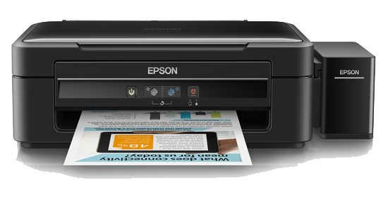 epson l4150 series scanner driver