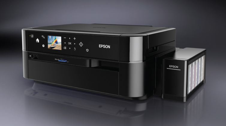 Wink Printer Solutions Epson L850