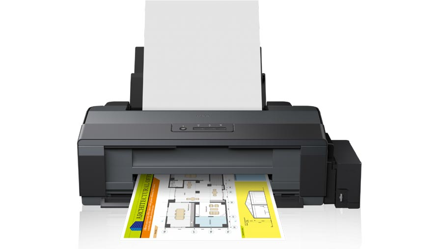 Wink Printer Solutions Epson L1300