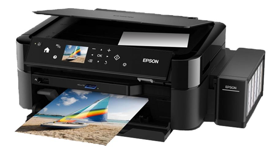 Wink Printer Solutions | Epson L850