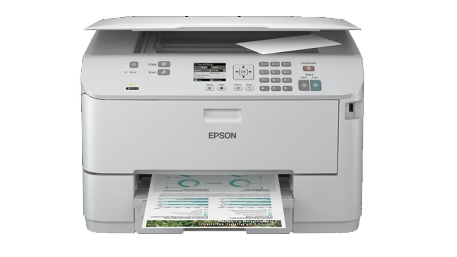 Wink Printer Solutions | Epson L3110