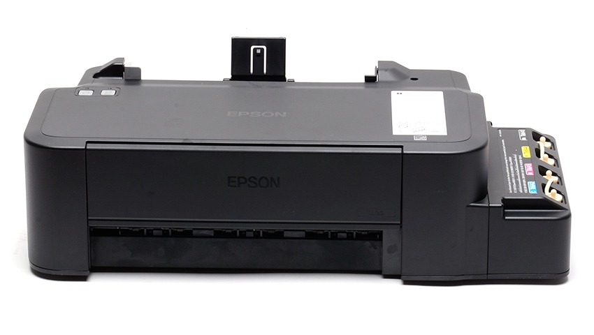 Wink Printer Solutions | Epson L120