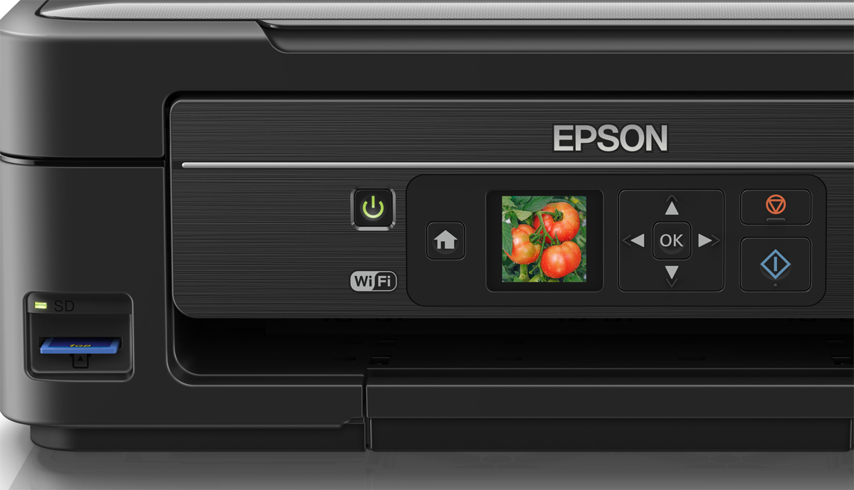 Wink Printer Solutions Epson L455