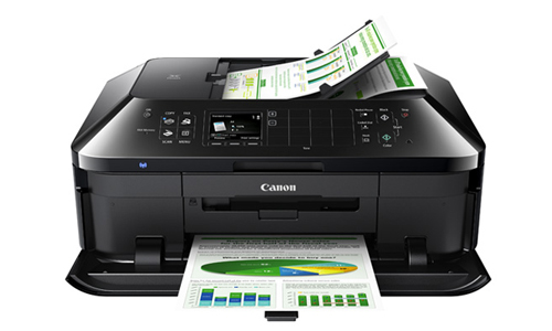 Wink Printer Solutions | Canon PIXMA MX927 Office All-In-One