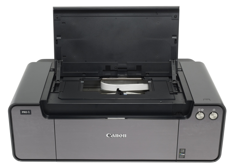 wink printer solutions canon pixma pro 1 a3 professional photo printer 12 colors. Black Bedroom Furniture Sets. Home Design Ideas