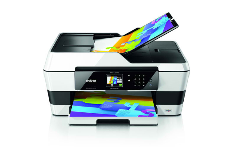 Driver Printer Brother Mfc J3520