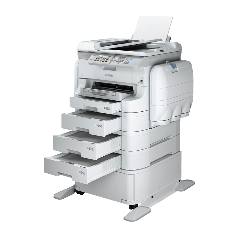 Wink Printer Solutions | Epson WorkForce PRO WF-R8591