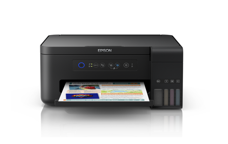 Wink Printer Solutions | Epson L4150