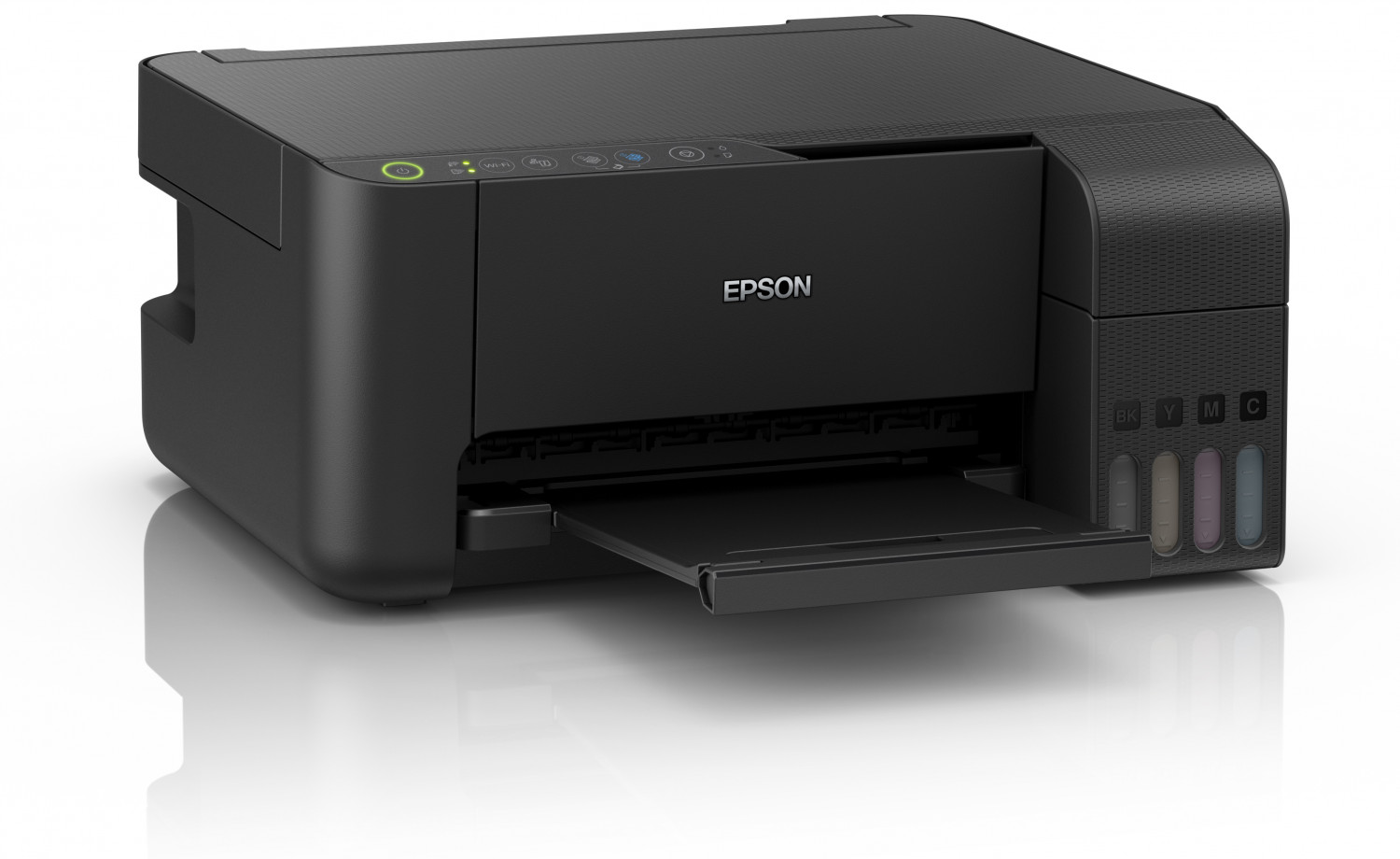 Wink Printer Solutions | Epson L3150 All In One WiFi Printer