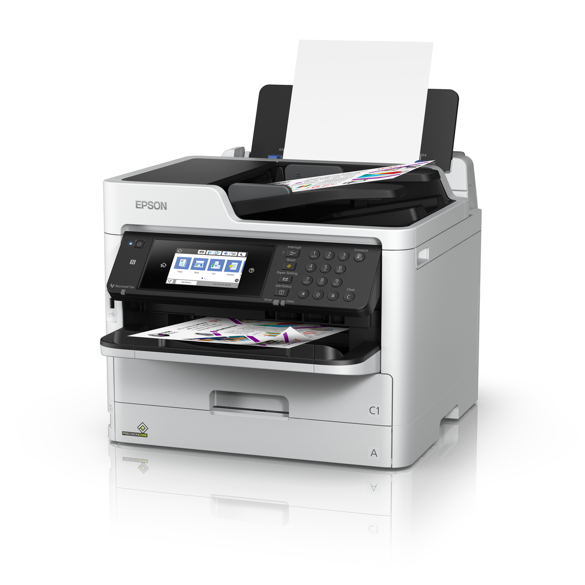 Wink Printer Solutions | Epson WorkForce Pro WF-C5790 Wi-Fi